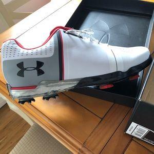 Men's Under Armor Golf Shoes